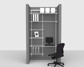 Office & Craft Packages - Up To 4' / 1,22m Wide