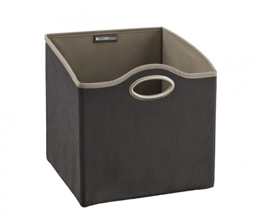 ClosetMaid Small Fabric Bin - 31492