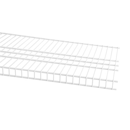 5670 - SuperSlide 16'' / 40.6cm Deep shelving from