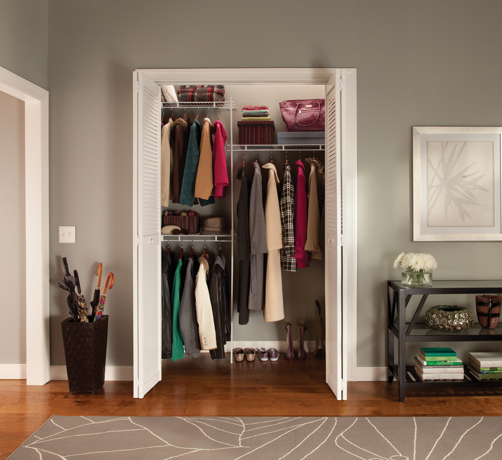 Closetmaid Wardrobe Interior Packages Get Organised
