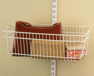 ShelfTrack Basket - 2840
