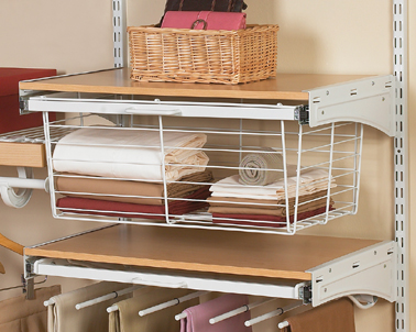 53809 - ShelfTrack Elite 10'' drawer