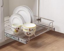 3163 - Multi Purpose Tray Pull Out