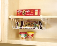 3998 - Under shelf storage bin