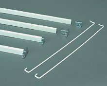 61700 - 43cm / 17'' wide crossbrace set