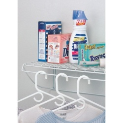 8279 - 61cm / 24'' Laundry shelf