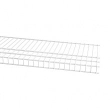 47196 - 1.83m / 6' length of SuperSlide 30.5cm / 12'' deep shelving