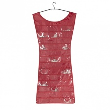 Little Red Dress Jewellery & Accessory Organiser