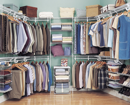 Closetmaid Walk In Wardrobe Packages Clothes Storage Solutions Design Ideas
