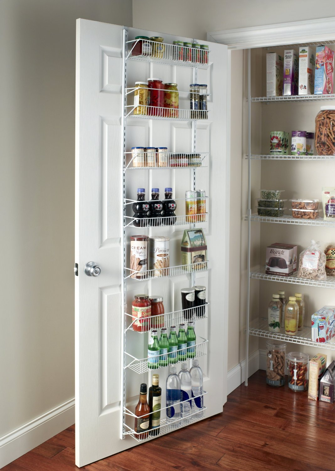 Organise My Home Closetmaid Kitchen Pantry Shelving