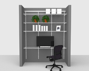 Office & Craft Packages - Up To 6' / 1,83m Wide
