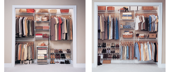 Bedroom Storage Ideas For Clothes Wardrobes Closet Solutions