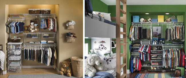 Our Children S Bedroom Storage Can Be Customised To Suit Your Needs Whether Creating A Built In Ed Wardrobe Or An Entire Dressing Room Closetmaid