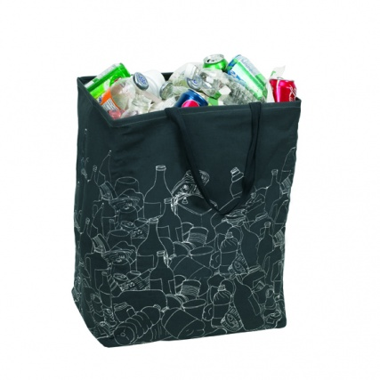 Eco & Recycle Crunch Bags