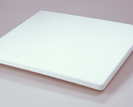 6219 - 33cm / 13'' wide plastic moulded top