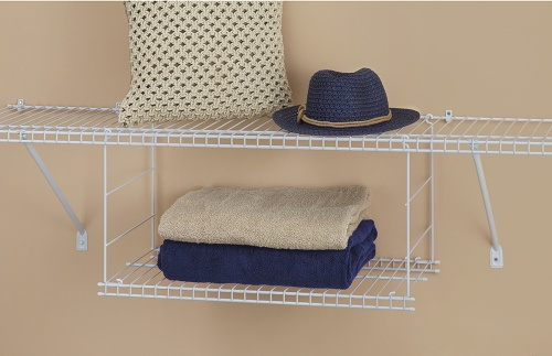 1048 - Hanging Shelf