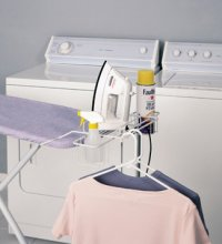 1207 - Ironing Board Caddy