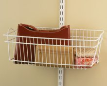 2840 - ShelfTrack Basket