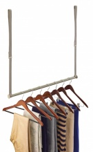 31220 - ClosetMaid Double Up Hang Rod