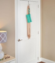 ClosetMaid Over The Door Single Hook - 31221