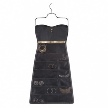 Bow Dress Jewellery & Accessory Organiser