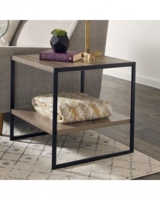ClosetMaid End Table