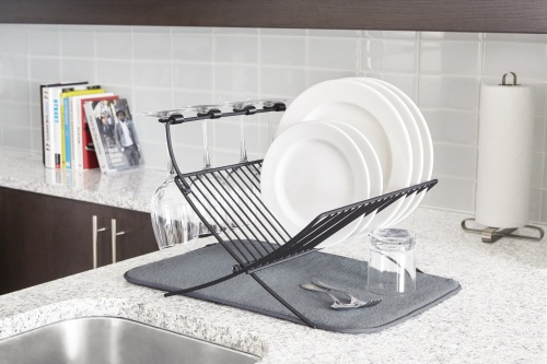 X-Dry Dish Draining Rack
